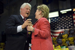 RSVP to hear Bill Clinton speak in Plymouth, Indiana