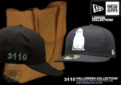 4deed82b13222 Only the Cleanest  NEW ERA UK「3110 HALLOWEEN
