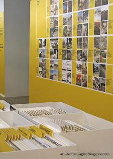 anuala de arhitectura 2009, imagine expozitie, poza