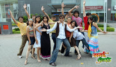 Subodh's 1st dance