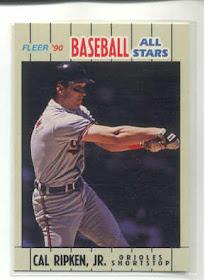 The Fleer Sticker Project 1990 Fleer Baseball Stickers