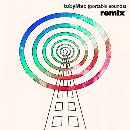 album de tobymac portable sounds