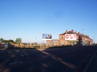Walker Road