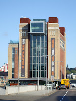 The Baltic Arts Museum