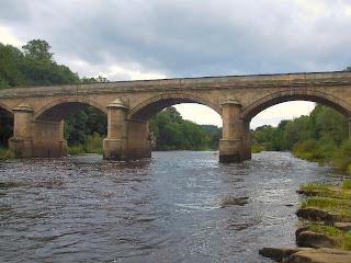 Bywell Bridge