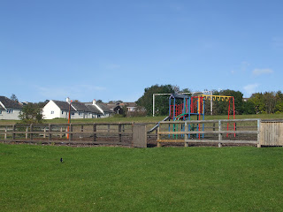 Valley View Play Area