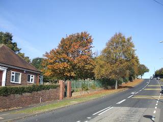 Union Hall Road