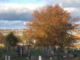 Gateshead East Cemetery