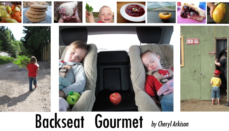Backseat Gourmet