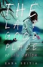 <i>The Last Good Place of Lily Odilon</i><br>(Flux, 10.1.10)