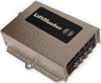 Receptor compatible con controles Merik, Chamberlain, Craftsman y Liftmaster