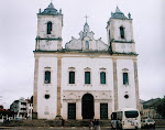 Santo Amaro, Bahia, Brasil.