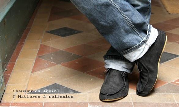 plus de photos meilleur endroit pour 2019 meilleurs L'Atelier Matières à réflexion: Anniel pour Homme - le ...