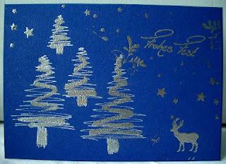 Weltbild Weihnachtskarten.Kleeblatt S Kreative Welt 2010