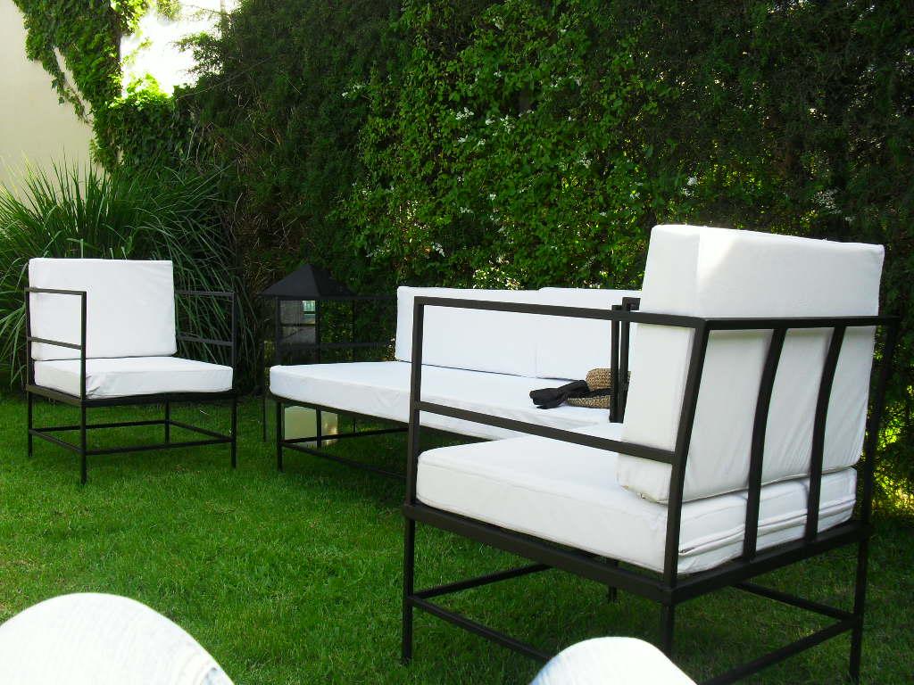 Le forgeron - Cojines para sillones de terraza ...