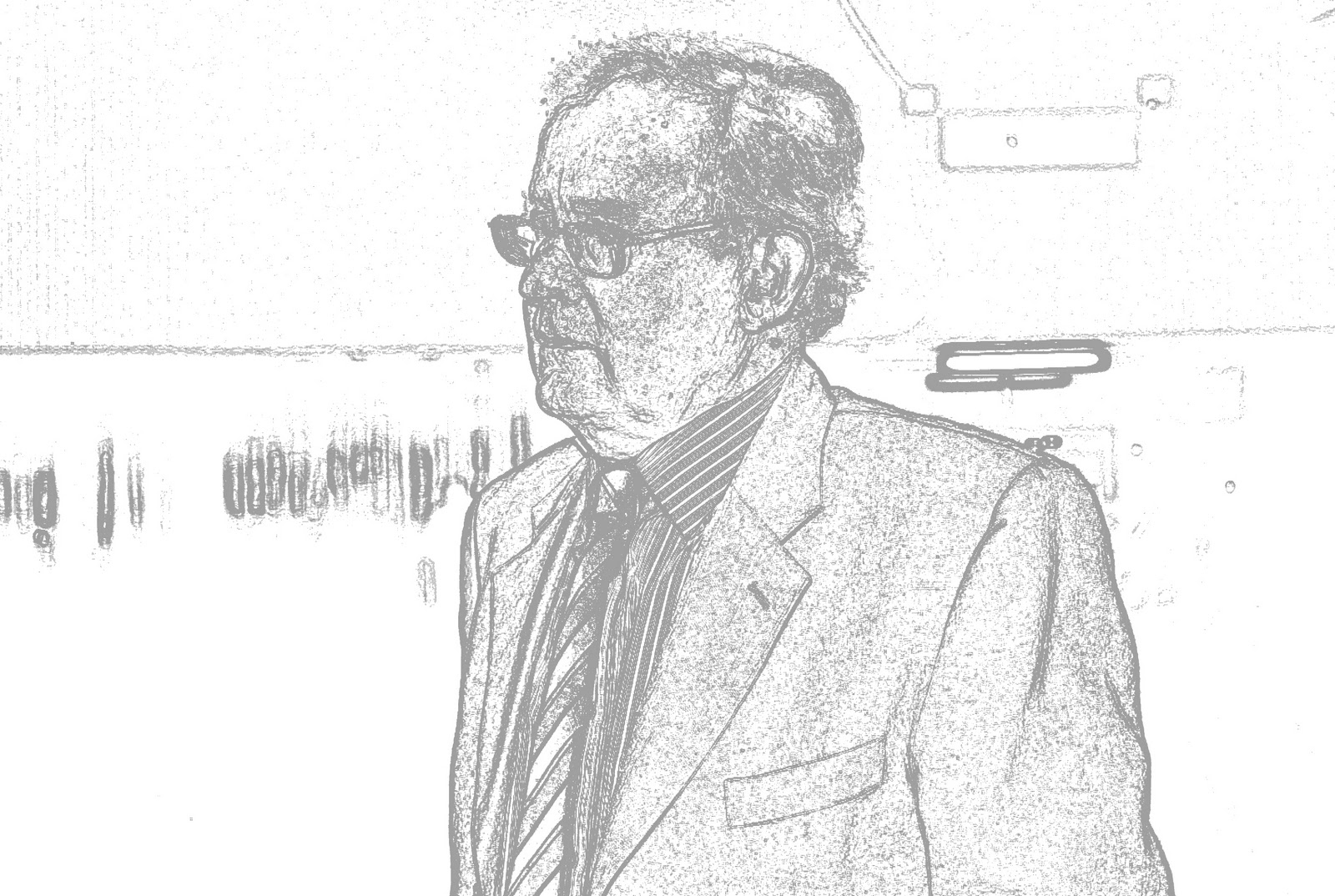 Visita del Doctor John McCombie a la ESE: Instituto