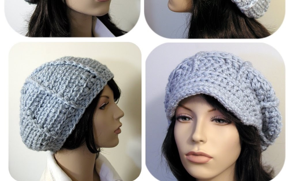 whitepaw: The Ava Hat Crochet Pattern Welcome to White Paw Crafts: craft, han...