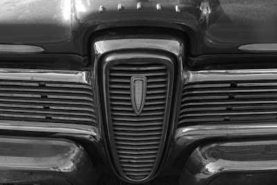 An Edsel for sale