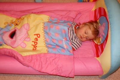 Mellow Mummy Travel With A Toddler My First Readybed