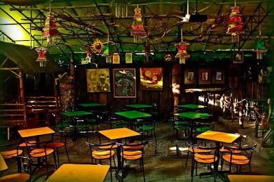Bamboo Grande Garden Restaurant
