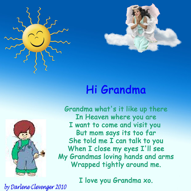 20 Happy Birthday In Heaven Quotes Granddaughter Pictures And Ideas