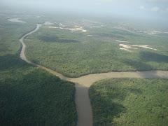 Delta do Rio Parnaiba