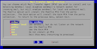 mail--sendmail] setting up SpamAssassin and ClamAV with sendmail on