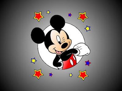 foto de honovylys: mickey mouse wallpaper