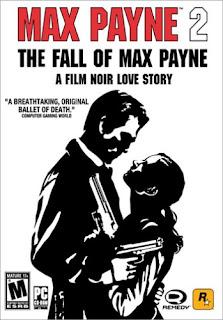 Max Payne 2 Completo (PC) MaxpAYNE2