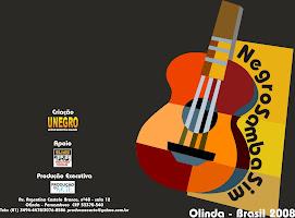 Comunidade do orkut - Proj. Negro Samba Sim - UNEGRO - PE