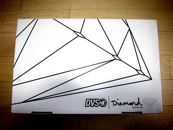 online store 54665 fb0b9 DVS x Diamond Supply Co.