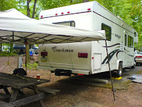 RoadAbode Campsite
