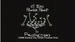 65 Toss Power Trap