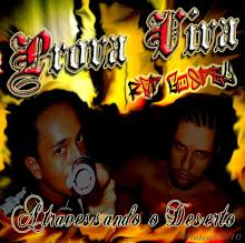 Álbum: Atravessando o Deserto (2007)