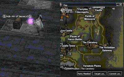 Quest BAIUM Imagem3