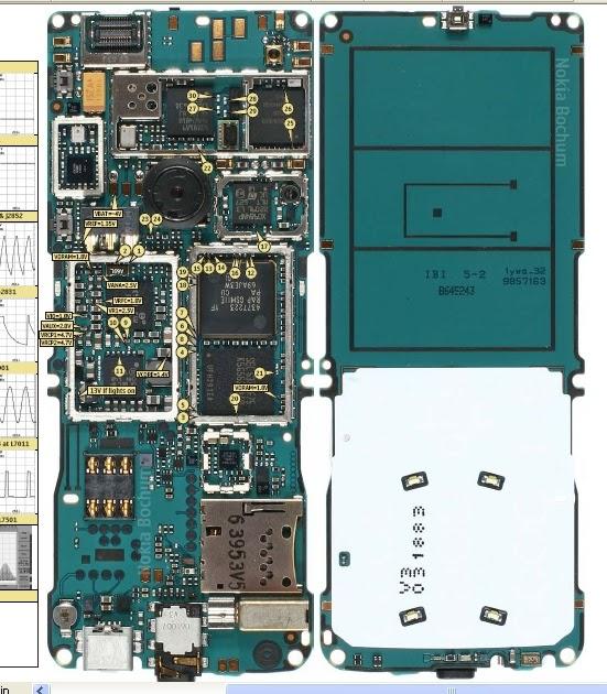 Cellphone Repair Basics Lesson 2basic Electronics