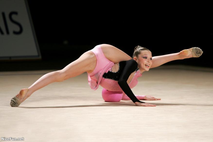 Sexy Gymnast Movies 29