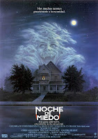 La Hora del Espanto / Noche de Miedo