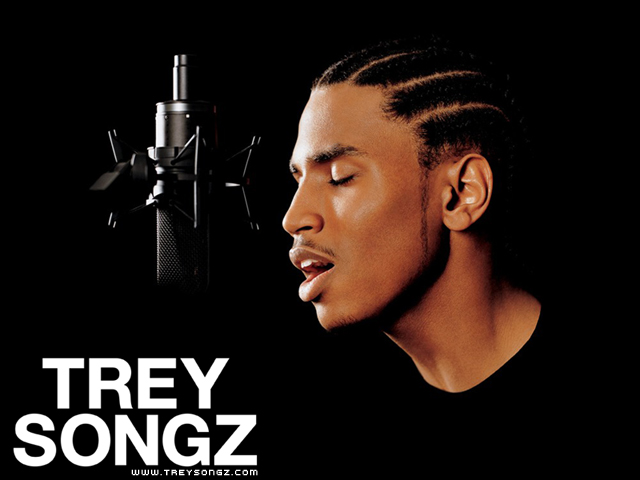 trey songz just gotta make it album