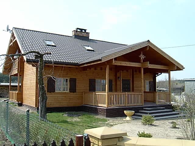 Casas de madera prefabricadas casas prefabricadas en linares economicas - Busco casa prefabricada ...