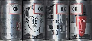 Ok Soda Manifesto | RM.