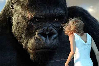 Chronological Snobbery Peter Jackson S King Kong 2005