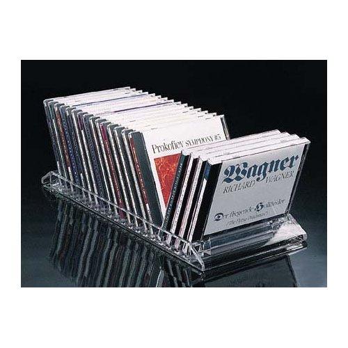 SOMETHING AMAZING: 18 Stylish CD/DVD Rack and Holder