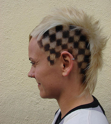 Crazy Funny Pictures 15 Hilarious Haircuts Around The World