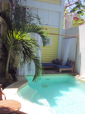 Wanted To Share With You This Beautiful Little Hideaway In Playa Del Carmen We Stumbled Across Plantation House Whilst Looking For A Place Stay