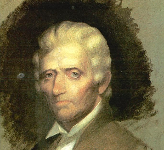 daniel boone history As someone who has studied and written about the life of daniel boone and  america's westward expansion for the last thirty years or so—and.