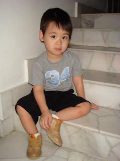 Nathanael Sitting