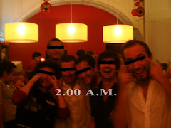 ほとんどパーティー 2007.7.18