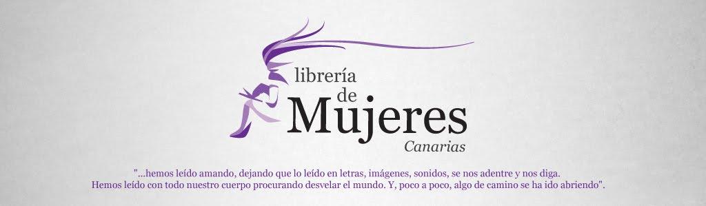 Librería de Mujeres de Canarias