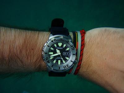 Reloj Monster EspecialSeiko Diver's Automatic Gorgeous StylesUn w8PXn0Ok